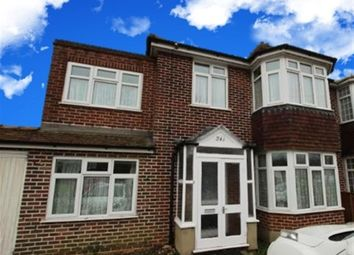 Thumbnail 7 bed property to rent in London Road, Reading, - Student Property