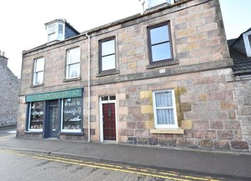 Thumbnail 1 bed property for sale in High Street, Fochabers, Fochabers