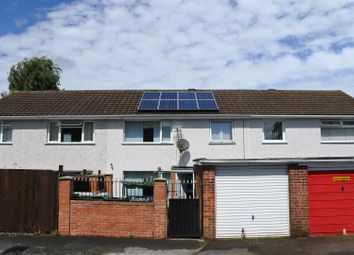 Thumbnail 3 bed terraced house for sale in Gannet Court, Grantham