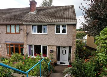Thumbnail 3 bed semi-detached house for sale in Glan Dulais, Dunvant