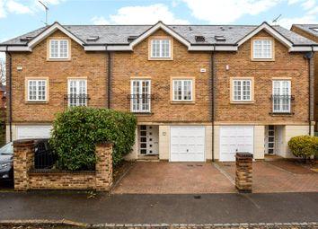 4 bed detached house for sale in Dorset Road, Windsor, Berkshire SL4