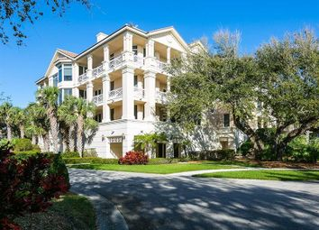 Thumbnail 3 bed town house for sale in 801 N Swim Club Drive, Vero Beach, Florida, United States Of America