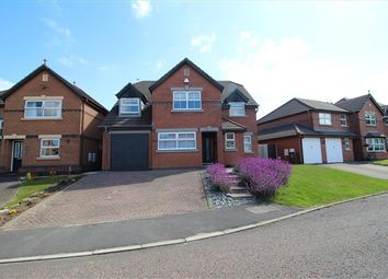 Thumbnail 4 bed property for sale in Hill Rise View, Ormskirk