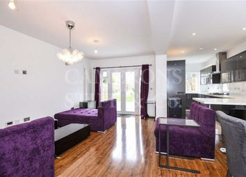 Thumbnail 3 bed flat to rent in Park Avenue North, Willesden, London
