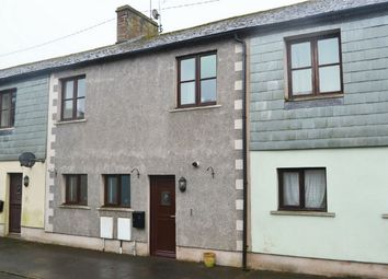 Thumbnail 2 bed terraced house for sale in Keekle Mews, Whitehaven Road, Cleator Moor, Cumbria