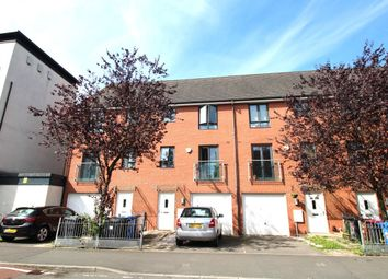 Thumbnail 3 bed terraced house to rent in Alban Street, Salford