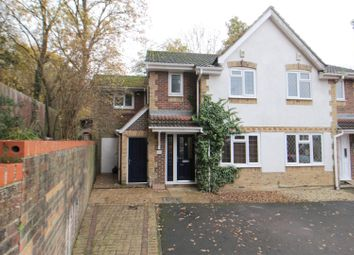 Thumbnail 3 bed semi-detached house for sale in Golding Close, Maidenbower, Crawley