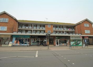 Thumbnail 3 bed flat for sale in High Street, Shoreham-By-Sea