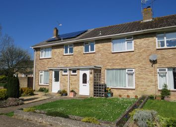 Thumbnail 3 bed terraced house for sale in Wellstead Road, Wareham