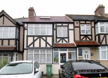 4 bed terraced house for sale in Church Hill Road, North Cheam, Sutton SM3