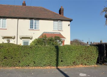 Thumbnail 7 bed end terrace house for sale in Barkham Road, London