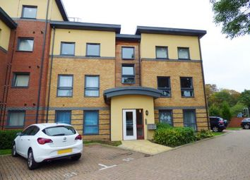 Thumbnail 1 bedroom maisonette for sale in Wise Court, 3 Raven Close, Watford, Hertfordshire
