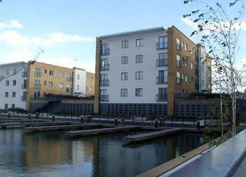 Thumbnail 2 bed flat to rent in Waxlow Way, Northolt