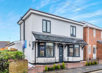 Thumbnail 1 bed flat to rent in Bourne Road, Southampton