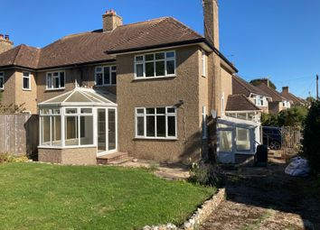 Thumbnail 3 bed semi-detached house to rent in Marlpit Lane, Seaton