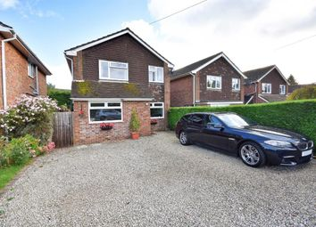 Oakley, Basingstoke RG23. 4 bed detached house
