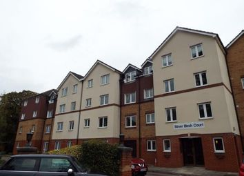 Thumbnail 1 bedroom flat for sale in Silverbirch Court, Friends Avenue, Cheshunt, Waltham Cross
