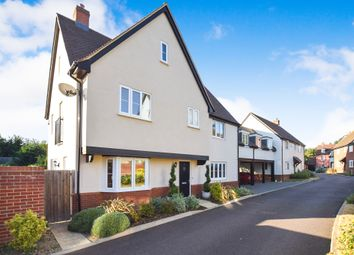 Thumbnail 5 bed link-detached house for sale in Arbour Mews, Harlow