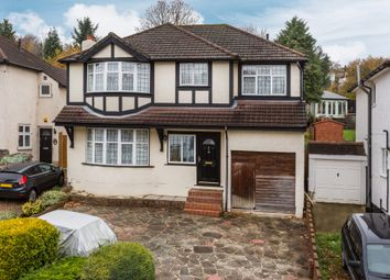 Thumbnail 5 bed detached house for sale in Brancaster Lane, Purley