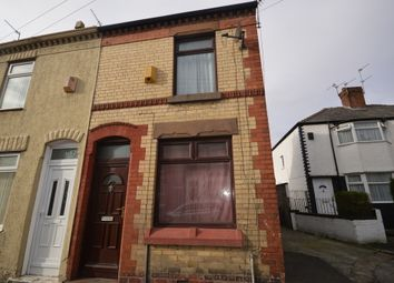 Thumbnail 2 bedroom end terrace house for sale in Botanic Place, Kensington, Liverpool