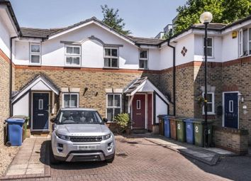 Thumbnail 2 bed terraced house for sale in Culloden Close, South Bermondsey, London