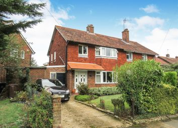 Thumbnail 3 bed semi-detached house for sale in Baldwins Lane, Croxley Green, Rickmansworth