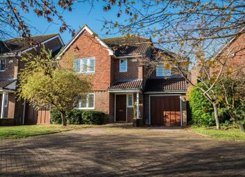 Thumbnail 4 bed link-detached house for sale in Mulberry Park, Maresfield, Uckfield