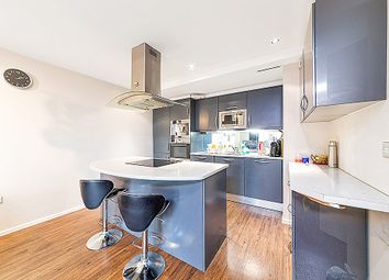 Thumbnail 2 bed flat for sale in The Oxygen, Royal Victoria Dock