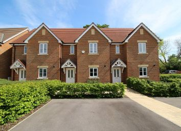 3 bed terraced house for sale in Jellicoe Drive, Sarisbury Green, Southampton SO31