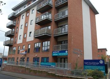 Thumbnail 2 bed flat to rent in Lumen Court, Preston