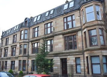 Thumbnail 1 bed flat to rent in Tantallon Road, Shawlands, Glasgow