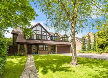 Thumbnail 5 bed detached house for sale in Heathlands, Tadworth