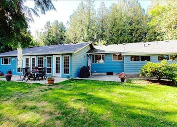 Thumbnail 5 bed farmhouse for sale in Campbell Valley Regional Park, 20290 16 Ave, Langley, Bc V2Z 1W5, Canada