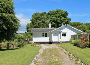 Thumbnail 4 bed detached bungalow to rent in Roundsnest, Yealmpton, Plymouth