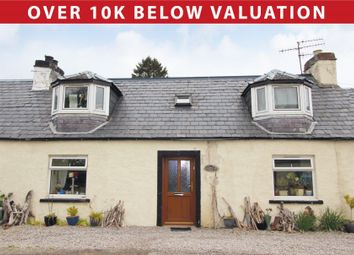 Thumbnail 3 bed terraced house for sale in Borlum Bridge, Lewiston, Drumnadrochit