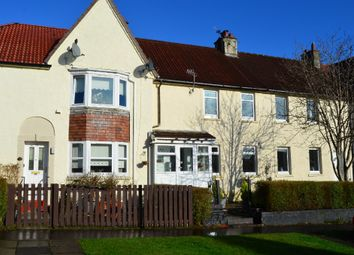 Thumbnail 3 bed terraced house for sale in Townhead Road, Helensburgh, Argyll & Bute