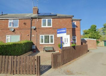 Thumbnail 3 bed end terrace house for sale in Fisher Square, Beverley