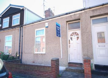 Thumbnail 2 bed cottage for sale in Wharncliffe Street, Sunderland