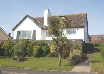 Thumbnail 4 bed detached bungalow for sale in 25 Howe Road, Onchan
