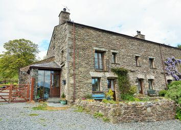 Thumbnail 4 bed barn conversion for sale in Staveley, Kendal