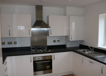 Thumbnail 2 bedroom flat for sale in Iceni Square, Harlow