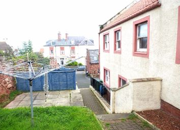 Thumbnail 2 bed flat to rent in Church Place, Dunbar, East Lothian