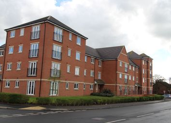 Thumbnail 2 bed flat to rent in Marshall Crescent, Wordsley