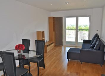 Thumbnail 1 bed flat to rent in Trident Point, 19 Pinner Road, Harrow