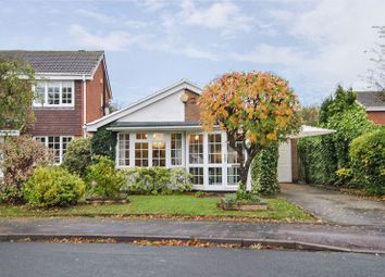 Thumbnail 2 bed detached bungalow for sale in Freeford Gradens, Boley Park, Lichfield