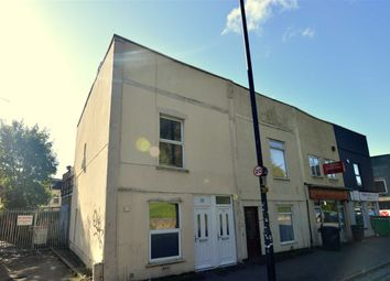 Thumbnail 1 bedroom flat for sale in Ashton Road, Ashton, Bristol