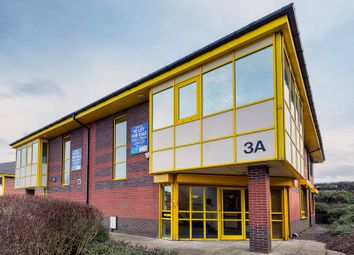 Thumbnail Office to let in Unit 3A, Antler Complex, Bruntcliffe Way, Morley, Leeds