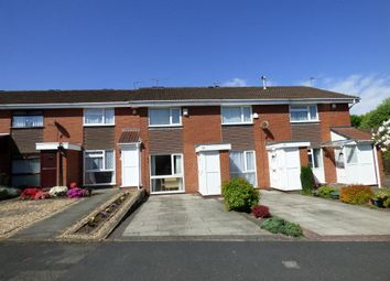 Thumbnail 2 bed terraced house to rent in Bowness Road, Timperley