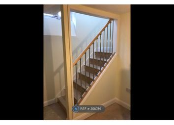 Thumbnail 1 bed flat to rent in St Pauls Road, Northampton