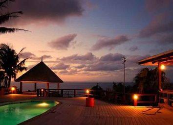 Thumbnail 8 bed villa for sale in Chateau Devaux Residences, Cap Estate, St Lucia